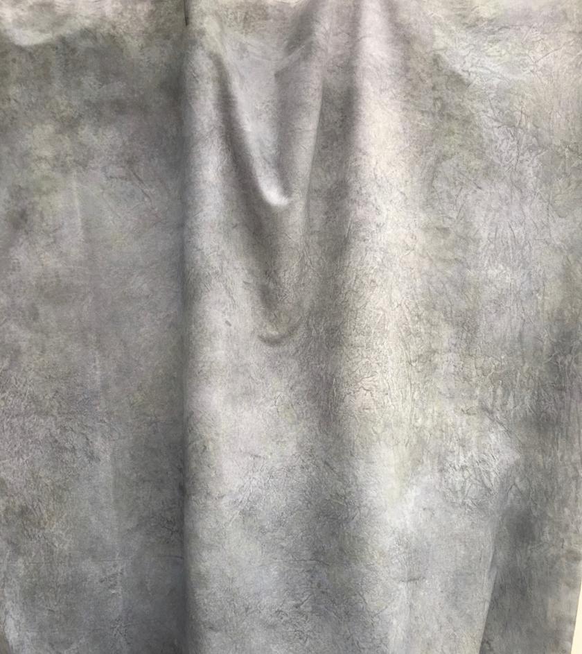 marmorerad draperi