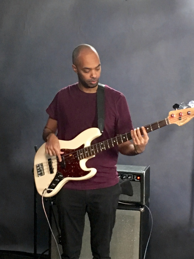Abel Haile i musikvideo