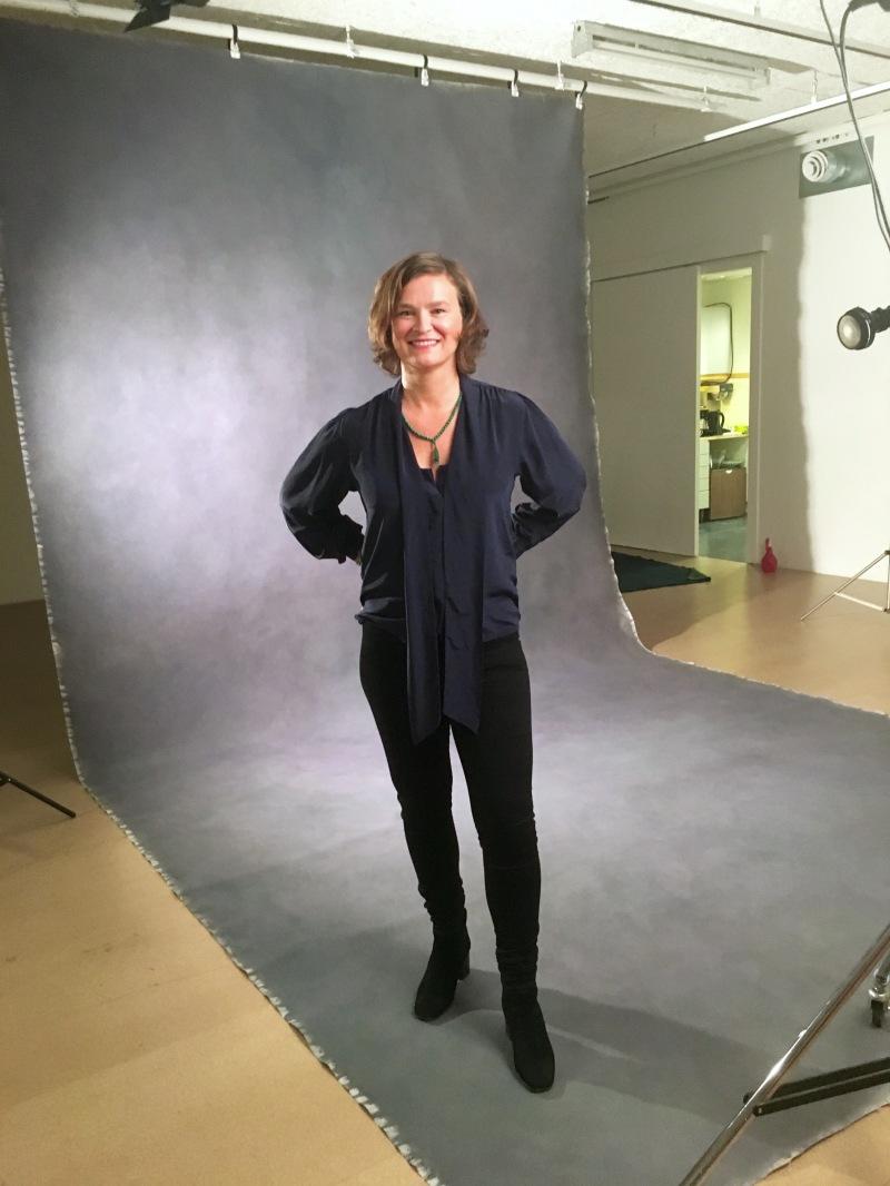 Modefond Karin